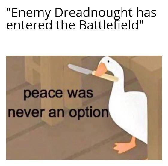 Battlefield: General - I wonder whats ISIS behemoth????? image 1