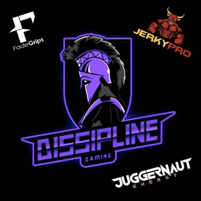 Apex Legends: General - Dissipline gaming recruiting  image 2