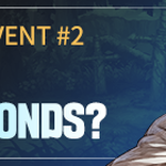 Achievement Challenge Event #2 - You Want More Diamonds?