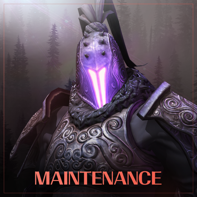 First Summoner: Notice -  [Notice] Feb 27th Maintenance [Finished] image 1