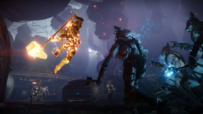 Destiny: General - Trials of Osiris coming to Destiny 2 next Season image 1