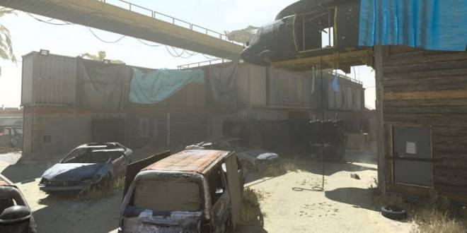 Call of Duty: General - What is in 1.15 Patch Notes image 1