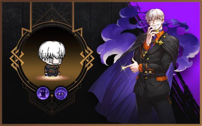 热练战士 正式官网: ◆ 游戏消息 - 令人心跳的新角色公开!! image 2