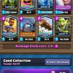 New Deck for masters one. Got me 7 wins in a row