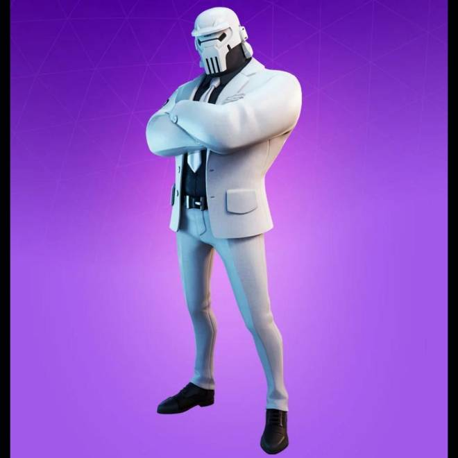 Fortnite: General -  reasons to join team Shadow and not ghost image 2