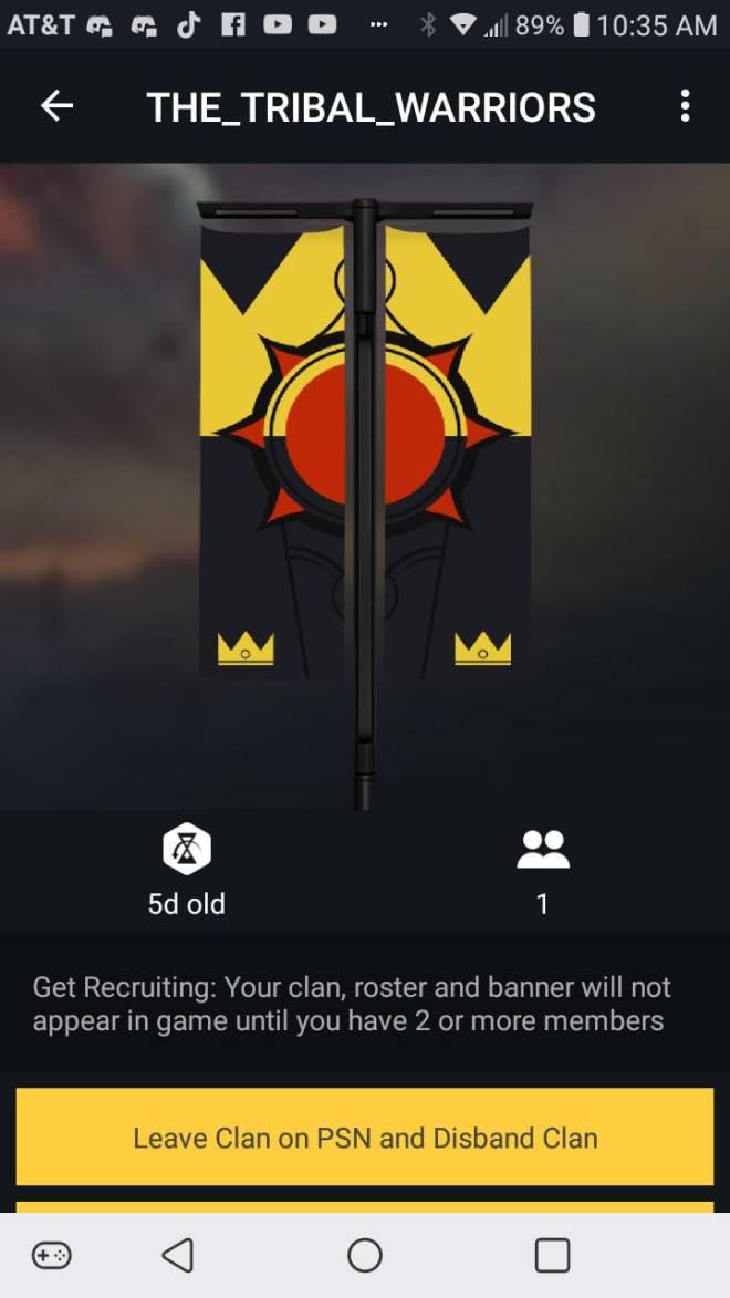 Destiny: General - Applications image 2