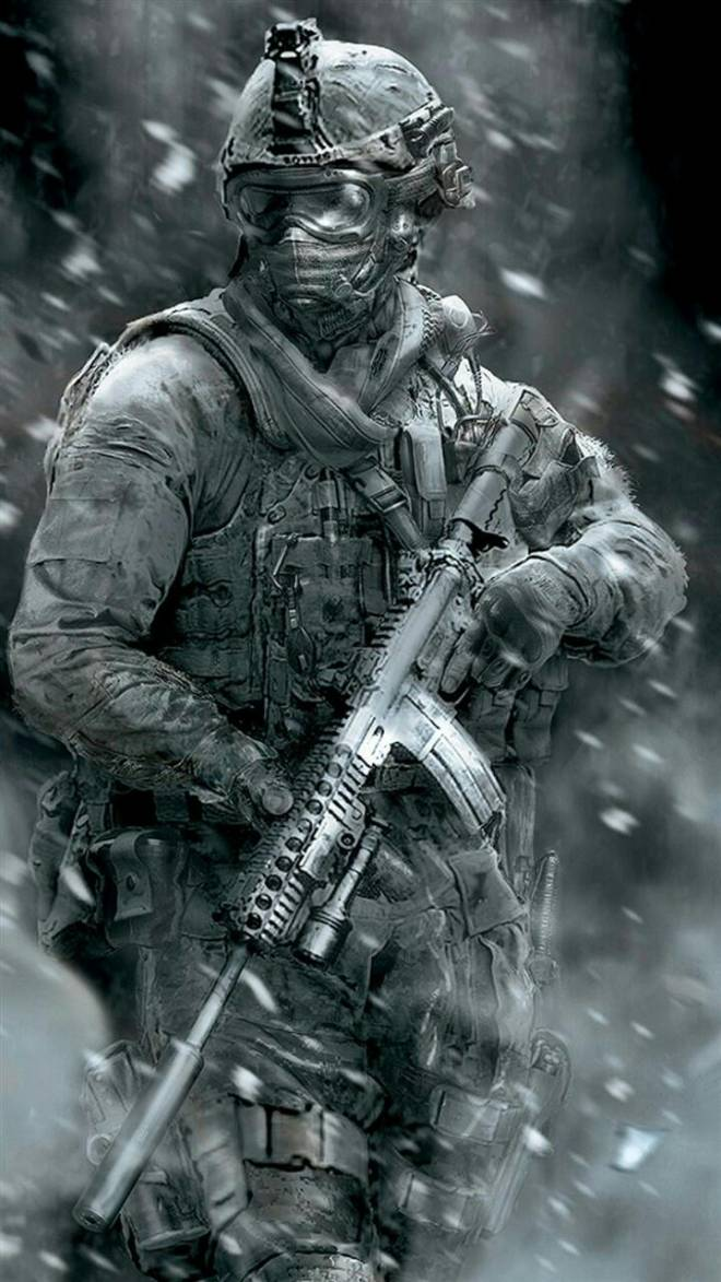 Call of Duty: General - Looking for some support on Twitch image 2