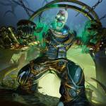 Borderlands 3, New DLC with Surprising Vault Hunter