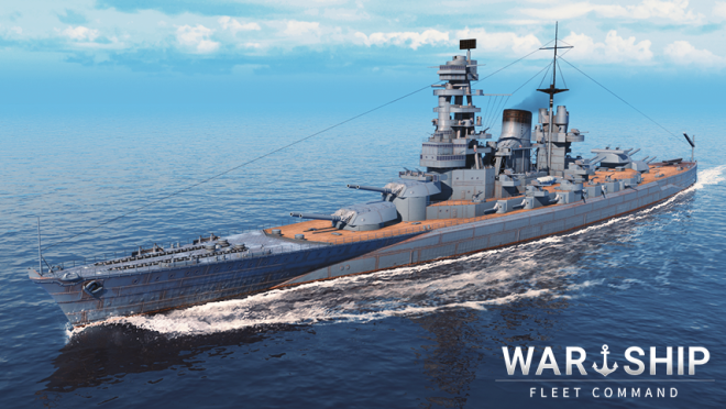 Warship Fleet Command: Notice - [NOTICE] UPDATE NOTE : Feb. 28, 2020 image 2