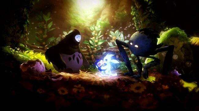 Indie Games: General - Developer's perspective of Ori and the Will of the Wisps (Interview, story, contents etc) image 9