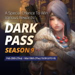[Event] The Wind Festival (Dark Pass Season 9)