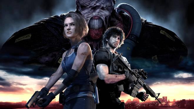Resident Evil: General - Resident Evil Franchise is sale on PS Store image 1