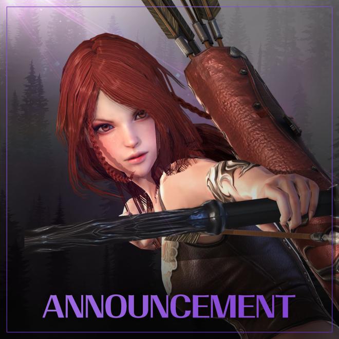 First Summoner: Notice -  [Notice] Mar 9th Game Version Update image 1