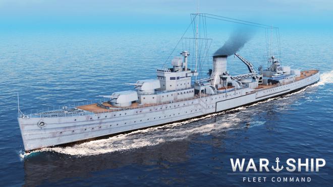 Warship Fleet Command: Notice - [NOTICE] UPDATE NOTE : Mar. 11, 2020 image 2