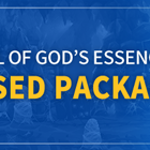 One time only!! God's Blessed Packages!!