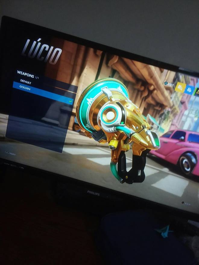 Overwatch: Memes - Who's gold gun should i get next image 2