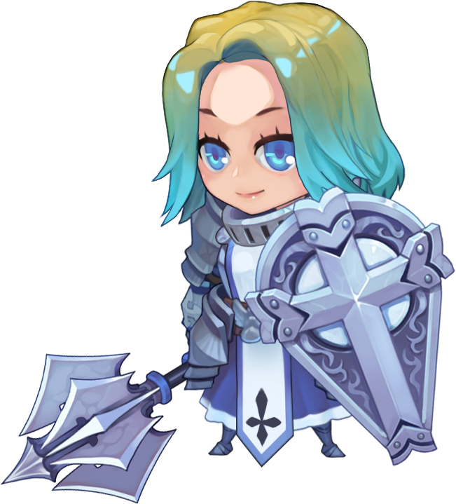 60 Seconds Hero: Idle RPG: Events - [Summon UP Event] Roland image 3
