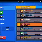 Join my club and lets grind.