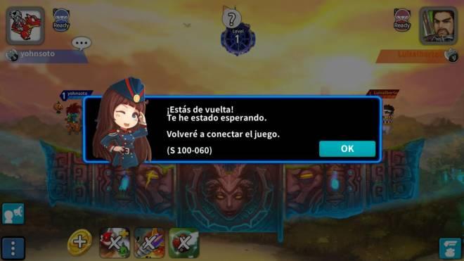 GunboundM: Bug Report - Nuevo error image 2