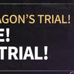 ★Big Update★ Challenge! Dragon's Trial!