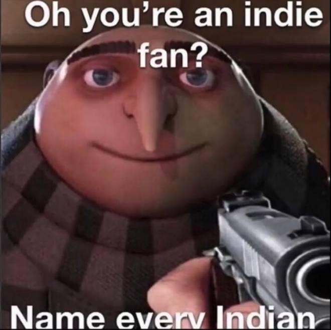 Indie Games: General - Answer image 1