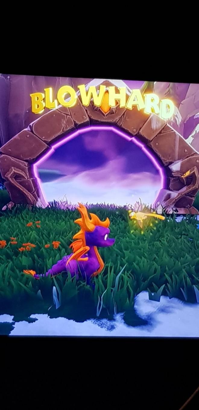 Spyro: General - 😂 image 1