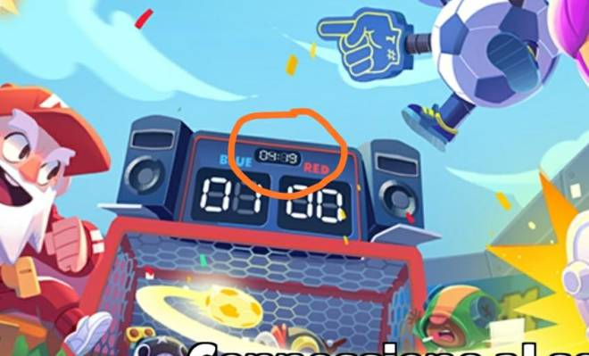 Brawl Stars: General - Will the next update be released 19 April? (Theory and clues) image 3