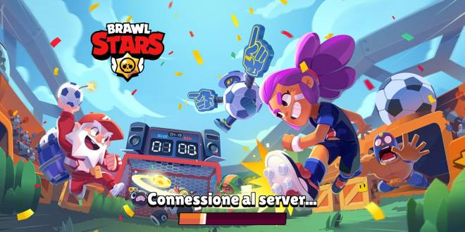 Brawl Stars: General - Will the next update be released 19 April? (Theory and clues) image 2