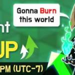 [Summon UP Event] Lord Paimon