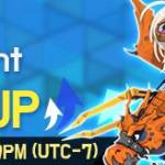 [Summon UP Event] May & Pat