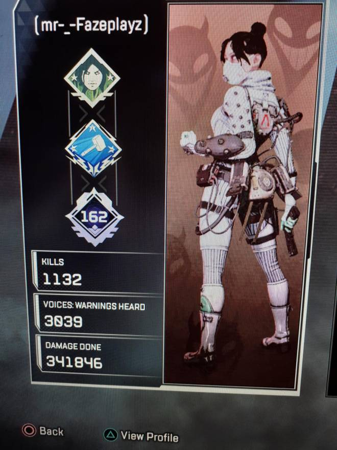 Apex Legends: General - Anyone wants to play with me?? image 1