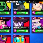 I am selling brawl stars acc for 5 dollars (only paypal) .
