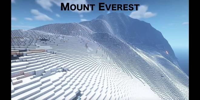 Minecraft: Memes - Mount Everest image 2