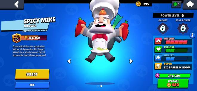 Q&A: Question - Selling brawl stars acc paypal image 2