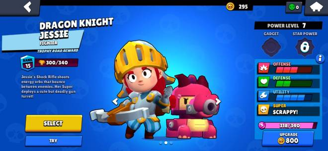 Q&A: Question - Selling brawl stars acc paypal image 7