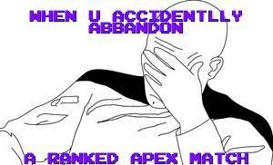 Apex Legends: General - gamer momment image 1