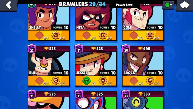 Brawl Stars: General - I am selling brawl stars acc for 5 dollars (only paypal) . image 5