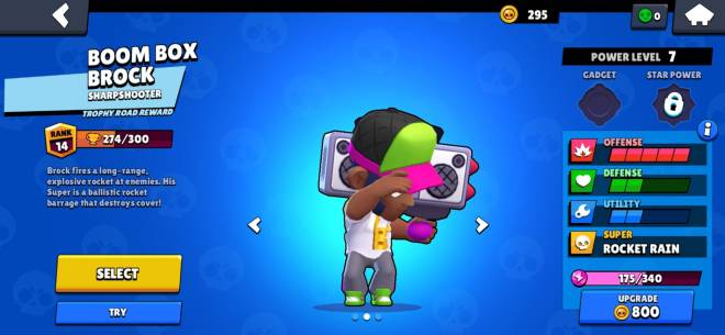Q&A: Question - Selling brawl stars acc paypal image 8