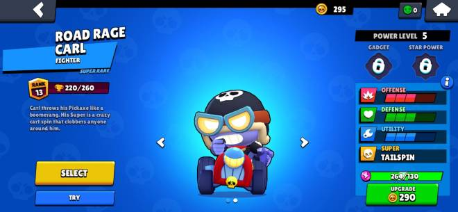 Q&A: Question - Selling brawl stars acc paypal image 6