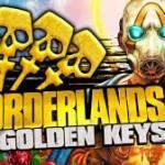 Borderlands 3  Golden Keys Code!