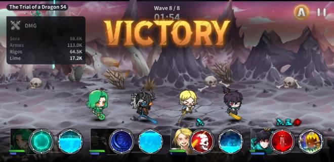 Lucid Adventure: └ Dragon's Trial! - As far as I've managed so far image 1