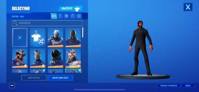 Fortnite: Battle Royale - NGF Black Knight Account! DM IF YOURE INTERESTED (NOT FREE!!!) image 2
