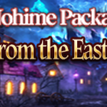 [Limited Offer] Nohime Package