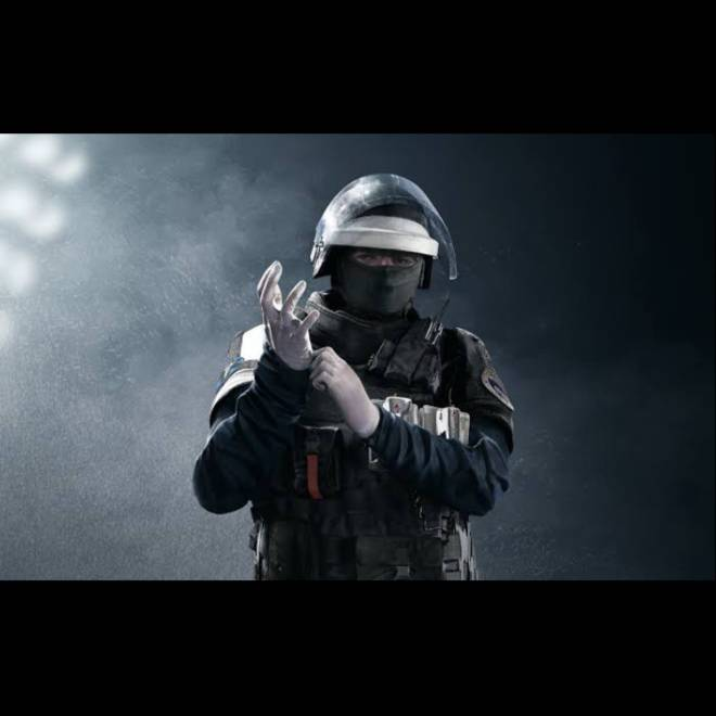 Rainbow Six: Memes - UPVOTE IF DOC SHOULD HAVE HIS ACOG REMOVED! image 1