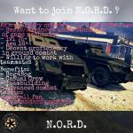 Recruiting for my PMC crew. - PS4