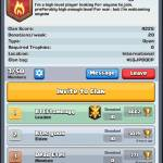 High level player looking for people to join my new clan