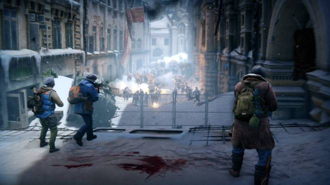 World War Z: General - World War Z is Free on Epic Games Store image 1