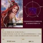 英雄圖鑑 - '亞洲' 文明的貂蟬