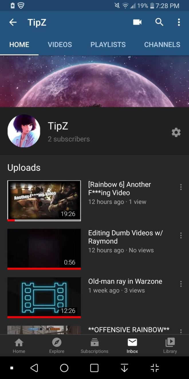 Rainbow Six: General - Subscribe to my YouTube channel TipZ image 1
