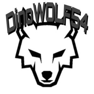 DinoWOLF54